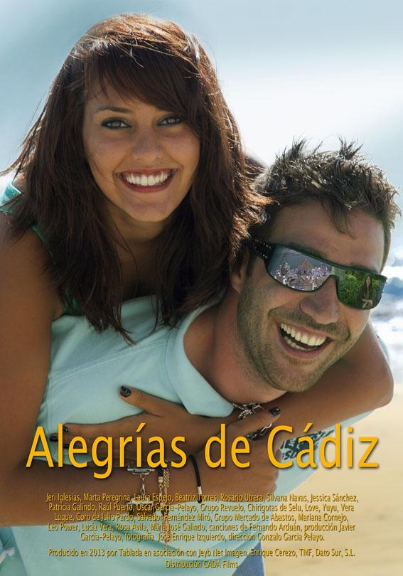 Cartel Alegrías de Cádiz 002Oscar