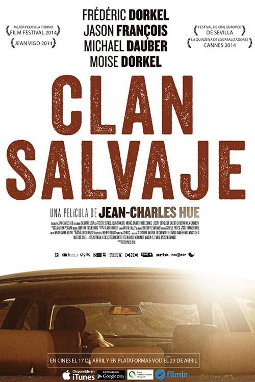 clan-salvaje