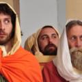 Maestà, La Pasión de Cristo de Andy Guérif (2015)