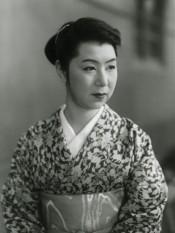 La señorita Oyu